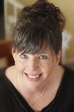 Brandi Huerta | Glory Books | Woman's Hope