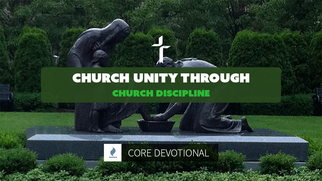 essays on unity faith and discipline