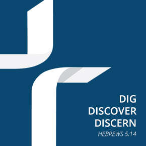 Glory Books Dig Discover Discern